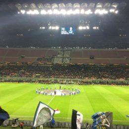 Le pagelle di Inter-Francoforte 0-1