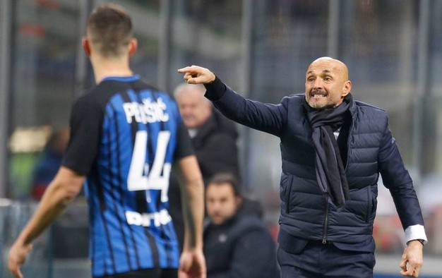 spalletti perisic