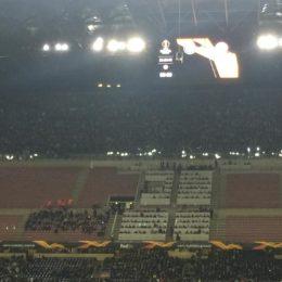 Milan-Inter, formazioni ufficiali