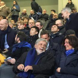 Futuro Inter, dove va Suning?