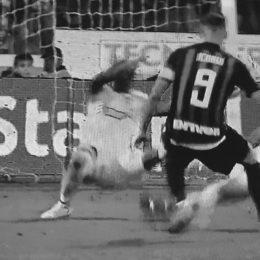 Genoa-Inter, le formazioni ufficiali