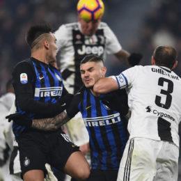 Le probabili di Inter-Juventus e tutto il resto