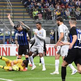 Le pagelle di Inter-Roma 1-1