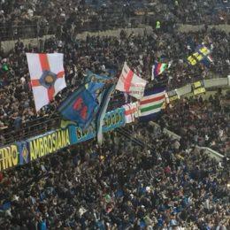 Cambio Lautaro-Mario, rivolta dei tifosi interisti