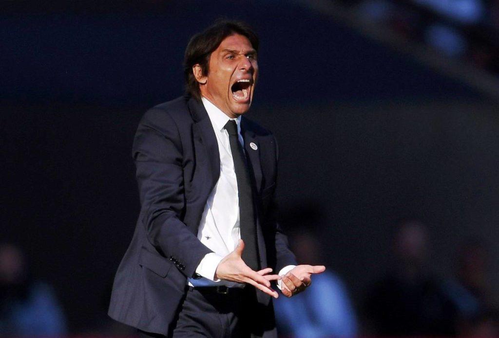 Antonio Conte sara il prossimo allenatore dell'Inter