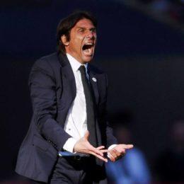 Calciomercato Inter, l'intreccio Godin-Conte-Allegri