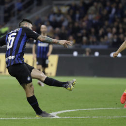 Le pagelle di Inter-Chievo 2-0