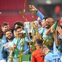 Al City il tripletino, quello dell'Inter è il vero Triplete