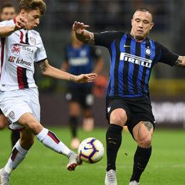 UFFICIALE - Barella è il nuovo centrocampista dell'Internazionale
