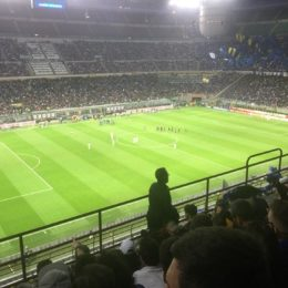 C.Inter su Gazzanet: su san siro ne' nuovisti ne' conservatori