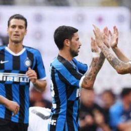 L'Inter ha già un Sensi