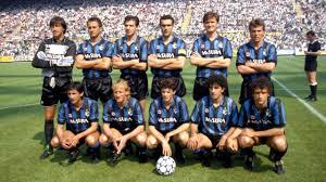 formazione titolare inter 1989