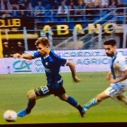 Doria-Inter, la probabile formazione