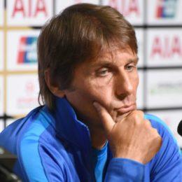 Conte si scusa dopo lo Slavia e su Lukaku e Brozo...
