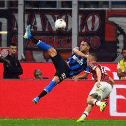 Le pagelle di Milan-Inter 0-2