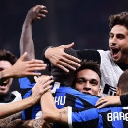 Derby godinereccio per l'Inter