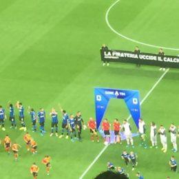 Conte fa il punto sui giocatori dopo Cagliari