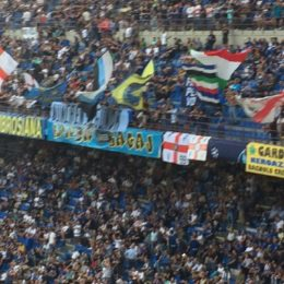 Milan-Inter formazioni ufficiali