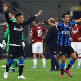 Le formazioni ufficiali di Brescia-Inter