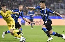 Le pagelle di Inter-Borussia Dortmund 2-0