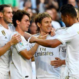 Il Real Madrid si complica la vita
