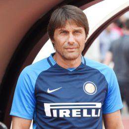 Per Conte l'Inter ha perso a Dortmund per limiti strutturali, ma...