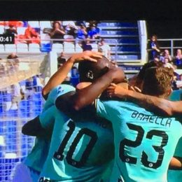 Le pagelle di Borussia Dortmund-Inter 3-2