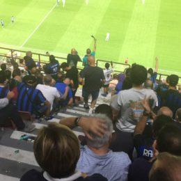 Prepartita Inter-Genoa, probabili e non solo