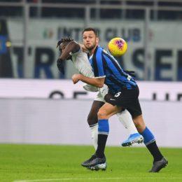Lecce-Inter, le probabili
