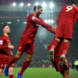 Liverpool inarrestabile in premier
