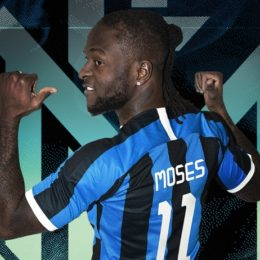 UFFICIALE - Moses all'Inter