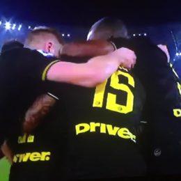 Le pagelle di Lazio-Inter 2-1