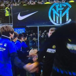 Napoli-Inter, le probabili formazioni