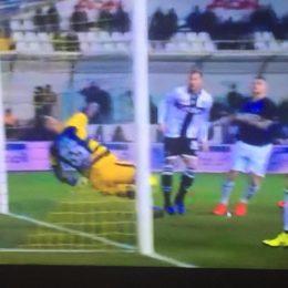 Parma-Inter, la distinta ufficiale