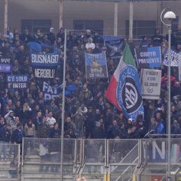 Parma-Inter, le prob form