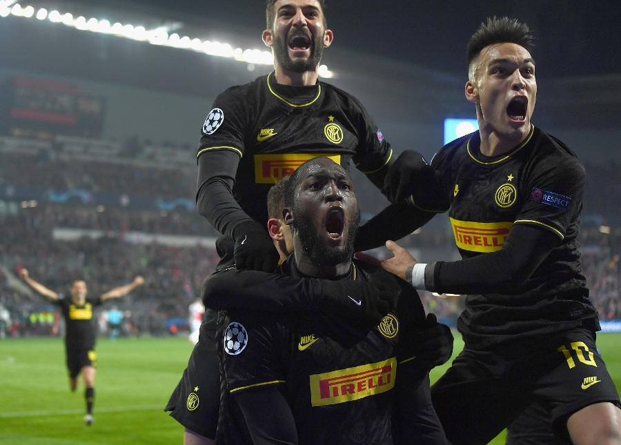 il momento storico dell'Inter