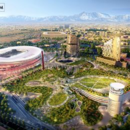 Tg Calciointer, edizione speciale nuovo stadio