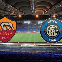 Inter spenta, pareggio a Roma
