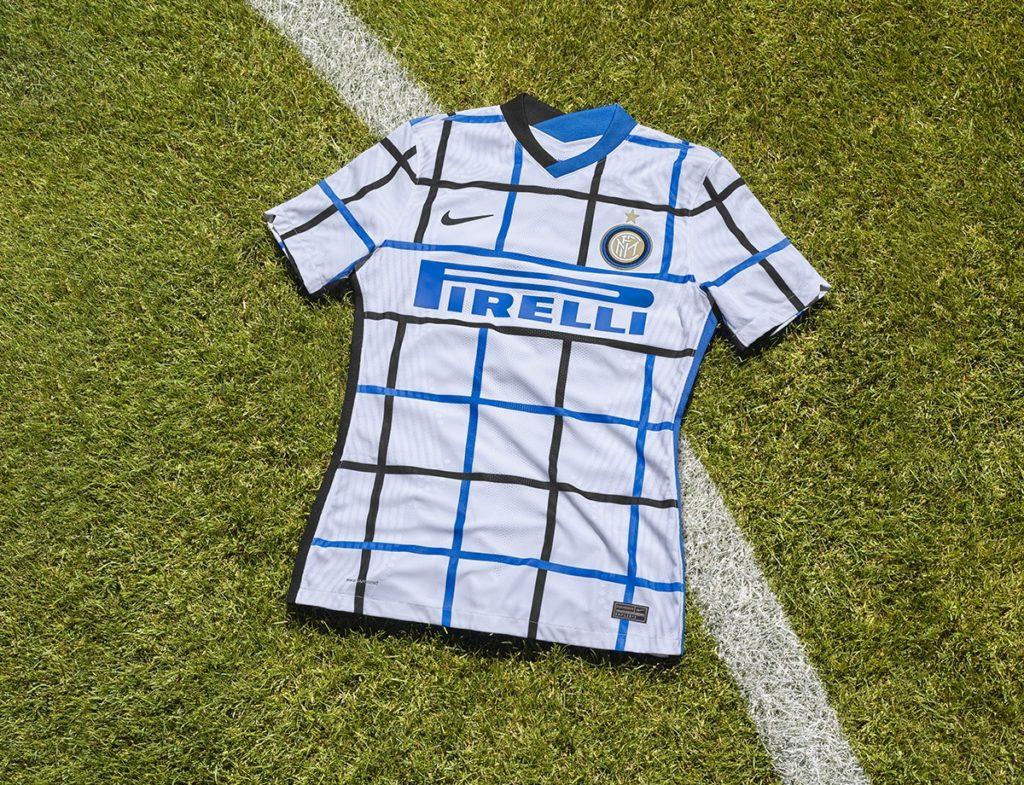 seconda maglia inter 2021
