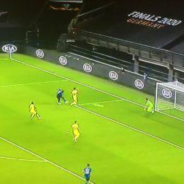 Le formazioni di Inter Milano-Shakthar Donetsk
