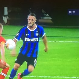 Inter in semifinale!