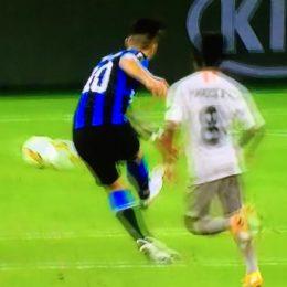 Le pagelle di Inter-Shakhtar 5-0