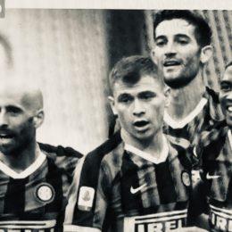 Le formazioni ufficiali, Atalanta-Inter