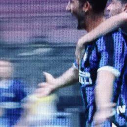 L'Inter è vicecampione d'Italia