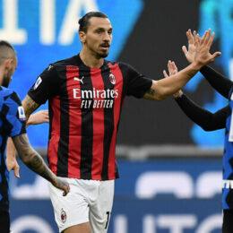 Inter scolorita, al Milan il Derby