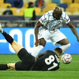 L'Inter sbatte sui pali
