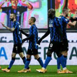 Giulietta e Romelu, l'Inter si innamora a Verona