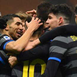 L'Inter mette la quarta