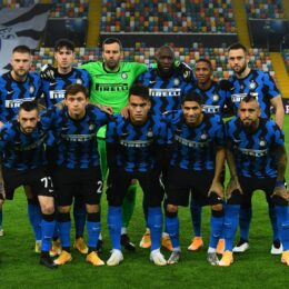 Le pagelle di Udinese-Inter 0-0