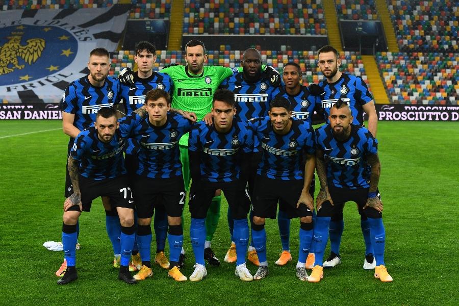 Titolari Inter